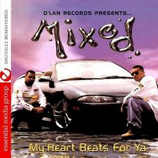 Mixed - My Heart Beats for Ya [New CD] Manufactured On Demand