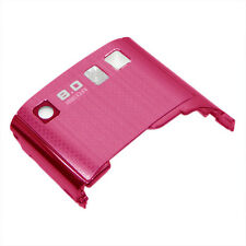 Genuine Original Camera Cover Fits Samsung S8300 Ultra - Pink