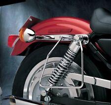 Harley 1986-1993 Xl Sportster 883/1200 Alforja apoyo soportes Kit: ds-110852