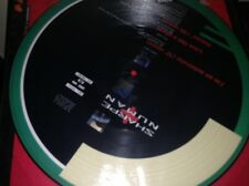 """SHARPE GARY NUMAN - I'M AUTOMATIC 12"""" MAXI SYNTH POP PICTURE DISC"""