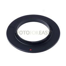 67mm Macro Reverse Adapter Ring For Pentax KM DSLR/SLR
