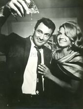 ROCK HUDSON SALOME JENS  SECONDS 1966 VINTAGE PHOTO ORIGINAL #5