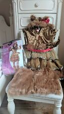 Spirit Lovely Lion Girl Costume large 12 to 14