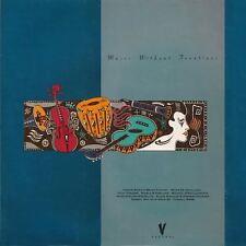 Música sin fronteras (UK 1987): varios