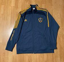 Adidas LA Los Angeles Galaxy Track Jacket Size Men's XL