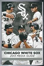 chicago white sox baseball vintage sports media guides ebay rh ebay com MLB Logo All MLB Teams Logos 2013