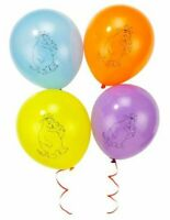 GRUFFALO Latex Birthday Party Balloons x 6