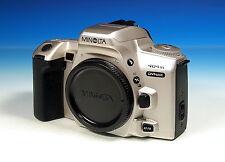 Minolta Dynax 404 si SLR camera Kamera - (90328)