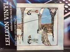 Genesis Trespass Gatefold LP Album Vinyl Record CAS1020 A3/B3 Rock 70's 1970