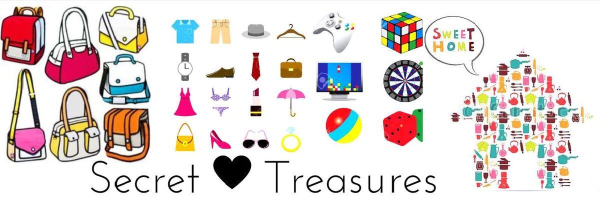 secrettreasures