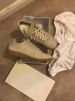 Maison Martin Margiela men shoes trainers sneakers  100% authentic ultra rare