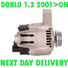 FIAT DOBLO 1.2 2001 2002 2003 2004 2005 2006 2007 2008 > on RMFD ALTERNATOR