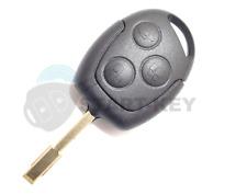 Ford Schlüssel Funkschlüssel Gehäuse Focus Mondeo ka Fiesta C Max Fusion cougar