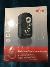 Fujitsu Waterproof Sports Camcorder.
