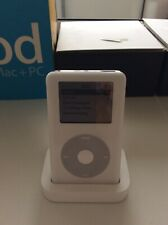 Apple iPod 40 GB Mod. 2004
