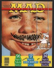 MAD Magazine - Super Special Issue #84 - November 1992