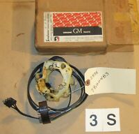 Oldsmobile Passenger 1965-1966 New Turn Signal Switch TS200 Replaces Delco D6200