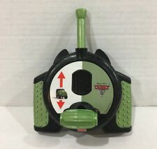 Geotrax Trains Disney Cars Miles Axelrod Remote ONLY with Sounds FREE Shipping!
