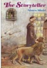 STORYTELLER: SELECTED SHORT STORIES, VOL. 1 By Nissan Mindel - Hardcover *VG+*