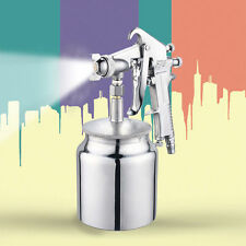 Air Spray Gun Car Body Coat Paint Sprayer Industry Household Decorat Spray Paint