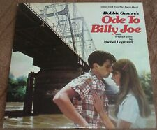 ODE TO BILLY JOE (Michel Legrand) original near mint USA stereo lp (1976)