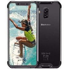 Blackview BV9600 Pro 6Go 128Go 4G Smartphone Débloqué Helio P70  IP69K Étanche