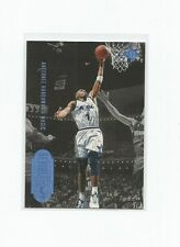 1996-97 UD3 AERIAL ARTISTS ANFERNEE HARDAWAY #44 ORLANDO MAGIC NM-MINT!!!
