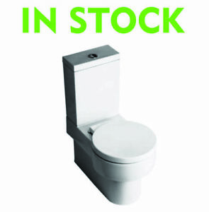 Caroma Geo Toilet Seat Replacement replaces 300034W