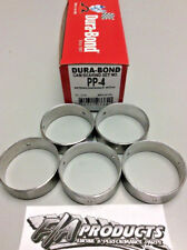 Pontiac 389 400 455 High Performance Dura-Bond PP4 Engine Camshaft Bearing Set