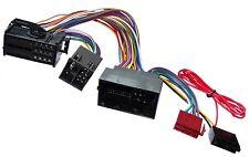 Cable adaptador Kit Manos libre PARROT KML para Fiat 500L 500X Ducato Tipo