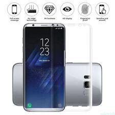 Vitre Protection Total écran VERRE Trempé Incurvé Pour Samsung Galaxy Note S8