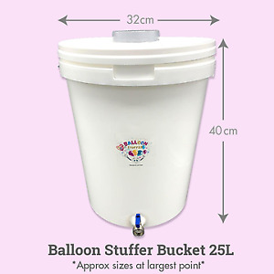 "Balloon Stuffing Machine ""Get Your Business Off The Ground For Under £50"""