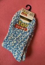 "9d8d3f6d2421b Primark Disney Pixar ""Toy Story's"" Kuschel Socken Gr.37-42 Neu mit"
