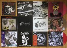 Mau maus punk singles collection 2019