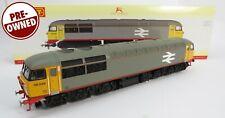 OO Gauge Hornby R2646 Class 56 049 BR Railfreight Loco