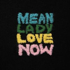 MEAN LADY - Love Now [CD]