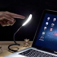 Mini USB LED Night Light For Computer Keyboard Notebook Laptop PC Flexible