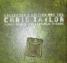 1/6 Hot Toys Platoon Chris Taylor MMS135 Compass Pouch **US Seller**