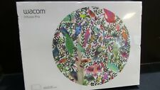 Wacom Intuos Pro Graphic Tablet (PTH660)