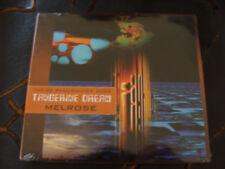 Slip Album: Tangerine Dream : Melrose - The Rerecordings 2003
