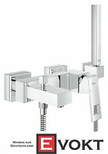 Grohe A-hand AP bath mixer with shower set, 23141000