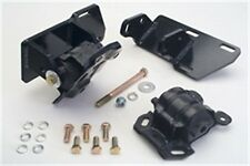 Transdapt 4406 Swap Mount Motor Mount Small Block Chevy V8 Into 4WD S10 w/Pads