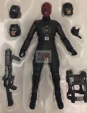 "RED SKULL CINEMATIC Marvel Legends Avengers OUT OF PACKAGE 2018 6"" Inch FIGURE"