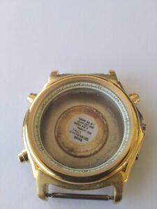 Case and glass 3 button Seiko Sdw588 7t32 6F70