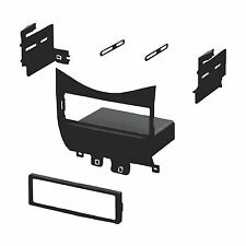 2003 2004 2005 2006 2007 Honda Accord Dash Kit for Radio Install Single DIN