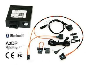 Mercedes Freisprecheinrichtung Audio20 APS 50 Comand CAR KFZ Bluetooth Interface