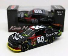 Kevin Harvick 2014 ACTION 1:64 #88 Great Clips Chevy Camaro Nationwide Diecast