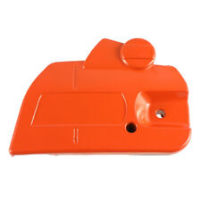 Chain Brake Clutch Side Cover For Husqvarna 445 450 Chainsaw Part 544097902 New