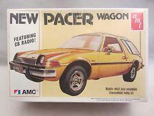 AMT   AMC Pacer Wagon   Model Car Kit Sealed  NIB 1:25 scale  (1015H)  T484