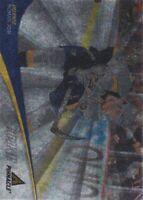 2011-12 Pinnacle Hockey #308 Roman Josi RC Nashville Predators
